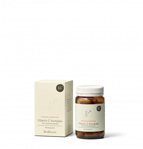 Vitamin C Komplex – immune protection